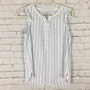 The LOFT Stripe Tank Top